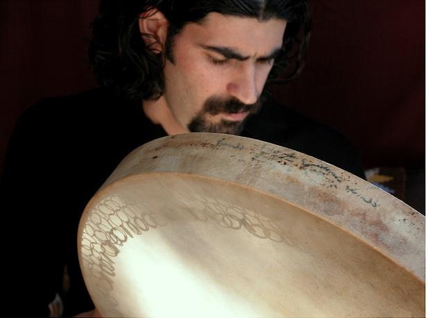 Kourosh Moradi